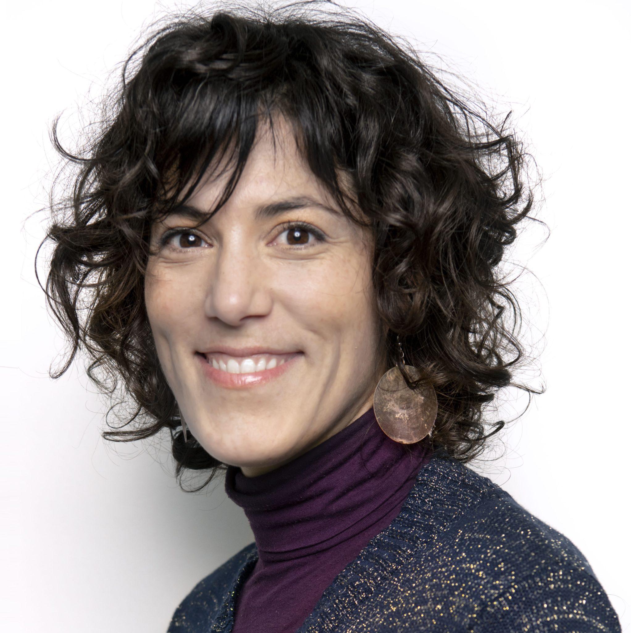 Virginie Charreau